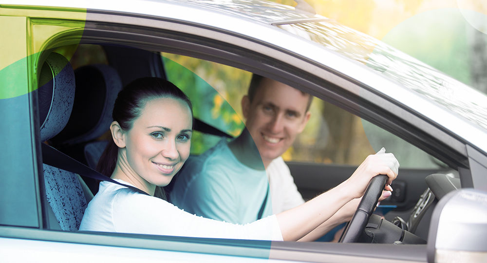 Couple Drive (Demo)