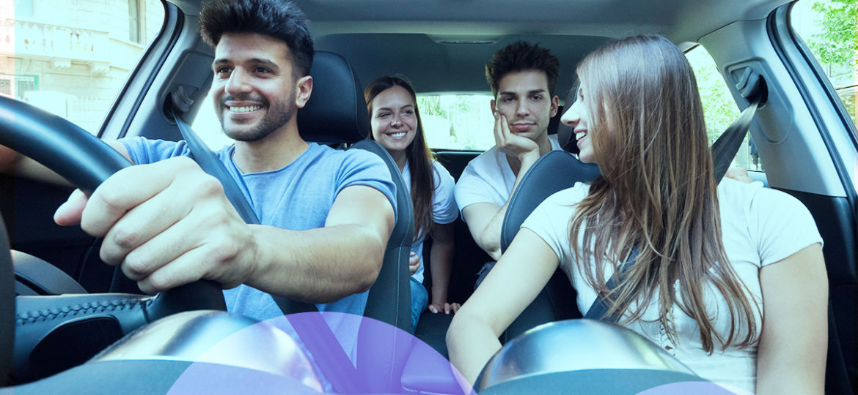 Group drive (Demo)